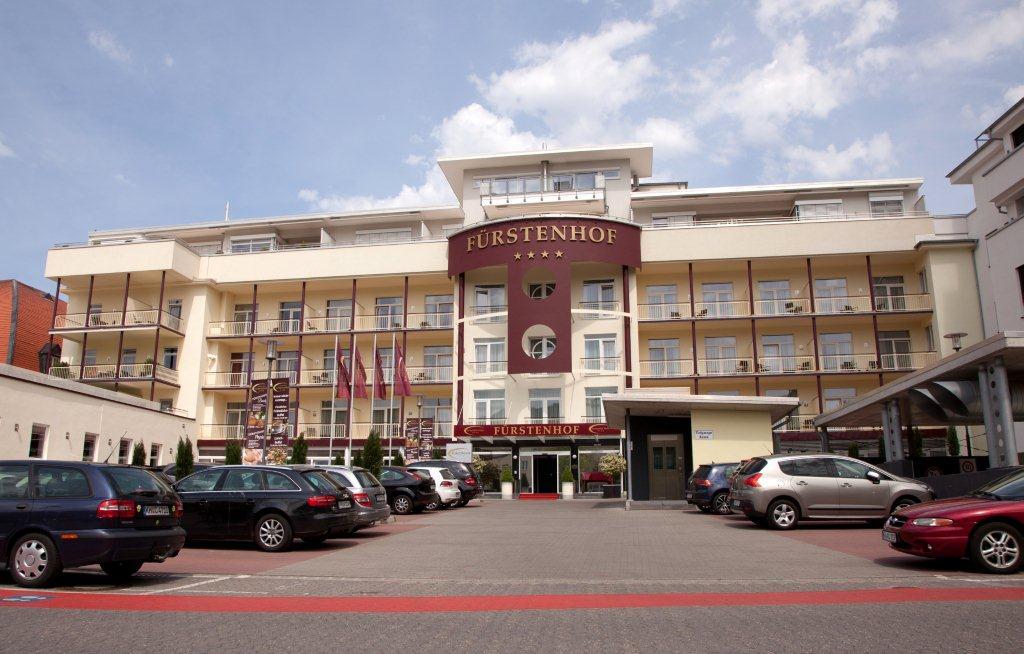 Sympathie-Hotel Fürstenhof****