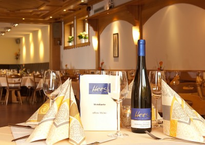 Restaurant Zum Jäger aus Kurpfalz