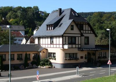 Restaurant Kirschweiler-Brücke