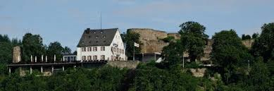 Restaurant & Pub Kyrburg