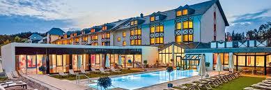 Land & Golf Hotel Stromberg****