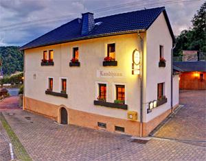 Landhaus St. Johannisberg