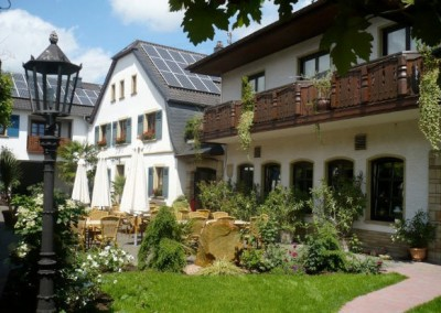 Schmidtburger Hof
