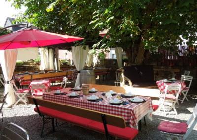 Scheunenrestaurant & Biergarten Stella