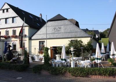 Landgasthaus Böß