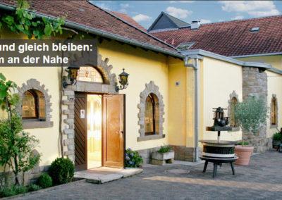 Weinhotel Johann Tullius