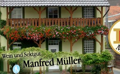 Wein- und Sektgut Manfred Müller