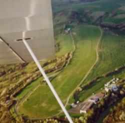Segelflugzeug, Motorsegler & Motorflugzeug fliegen