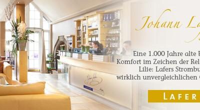 Restaurant Le Val d´Or und Bistro d´Or // Stromburg