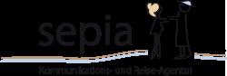 sepia Kommunikations- und Reise-Agentur GmbH