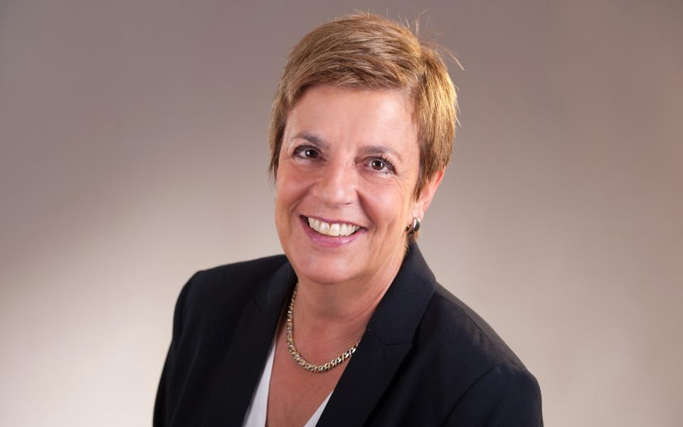 Christine Hevert