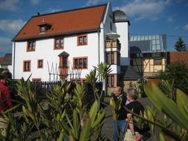 Heimatmuseum Priorhof