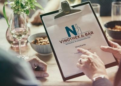 Vinothek & Bar im Dienheimer Hof