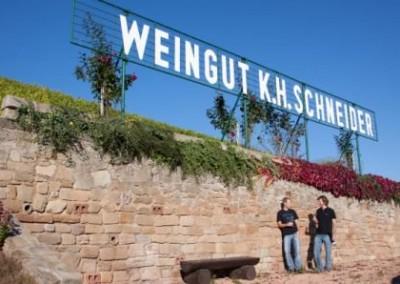Weingut K. H. Schneider & Sohn